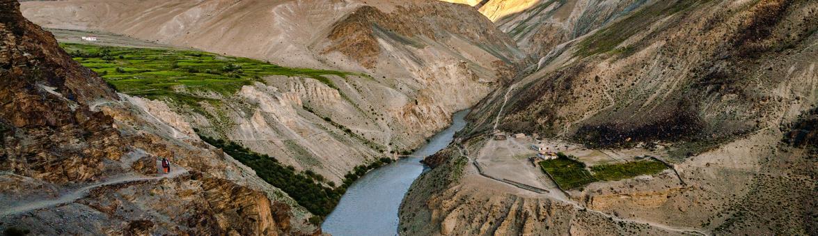 Zanskar Valley Trips