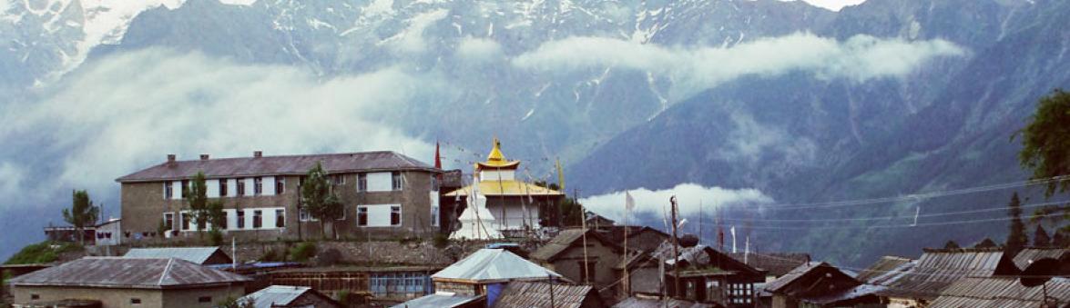 Trans- Himalaya Tour 2017