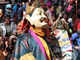Monastic festival leh-ladakh with Snow Leopard trek  2019
