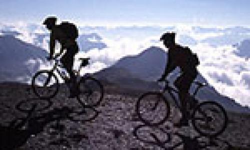 Mountain Bike Trip from Manali To Leh