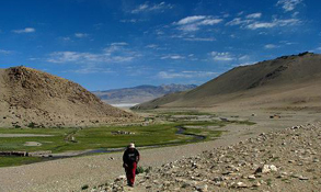 ladakh trekking packages